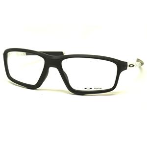 Occhiali da Vista Oakley OX8076 CROSSLINK ZERO 807603 C14zlf5rs