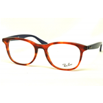 Ray-Ban RB 5356 Col.5609 Cal.52 New Occhiali da Vista-Eyeglasses