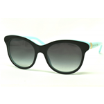 Tiffany & Co. TF 4125 Col.8163/3C Cal.52 New Occhiali da Sole-Sunglasses