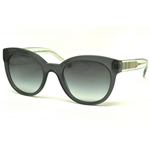 Burberry B 4210 Col.3544/8G Cal.52 New Occhiali da Sole-Sunglasses