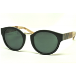 Burberry B 4227 Col.3600/87 Cal.50 New Occhiali da Sole-Sunglasses