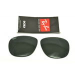 RAY BAN RB 4147 CAL.60 LENTI DI RICAMBIO-REPLACEMENT LENSES G15 GRIGIO VERDE