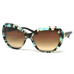 Tiffany & Co. TF 4122 Col.8215/3B Cal.56 New Occhiali da Sole-Sunglasses
