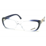 Mad In Italy AMELIA Col.B03 Cal.54 New Occhiali da Vista-Eyeglasses