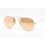 Ray-Ban AVIATOR RB 3025  Col.019/Z2 Cal. 55 New Occhiali da Sole-Sunglasses