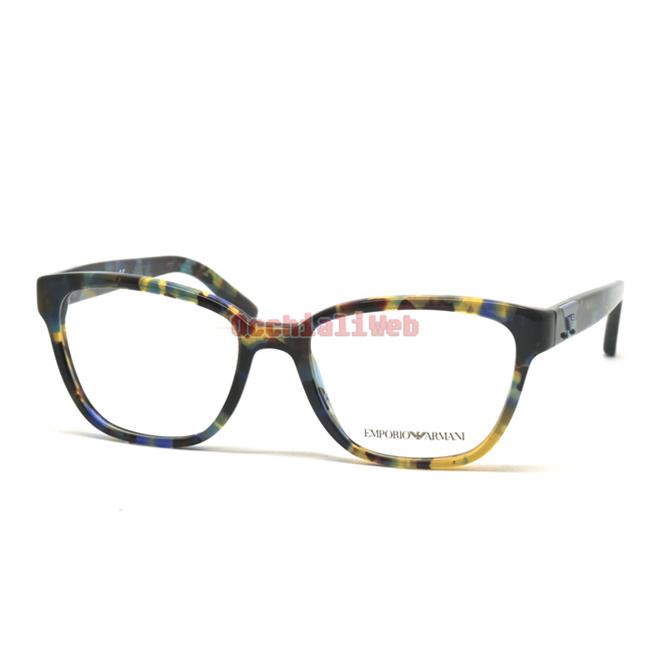 Occhiali da Vista Emporio Armani EA3094 5542 SeGSlsb