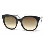 Bottega Veneta BV 0002S Col.005 Cal.52 New Occhiali da Sole-Sunglasses