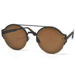 Bottega Veneta BV 0013S Col.001 Cal.59 New Occhiali da Sole-Sunglasses