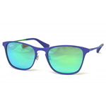 Ray-Ban Junior RJ 9539S Col.255/3R Cal.48 New Occhiali da Sole-Sunglasses