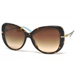 Tiffany & Co. TF 4126-B Col.8134/3B Cal.57 New Occhiali da Sole-Sunglasses