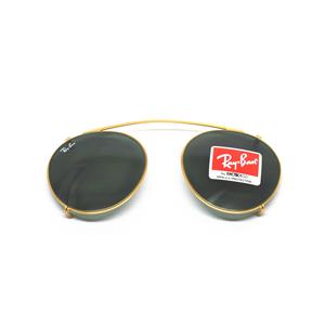 Occhiali da sole Ray Ban RX2180C cod. colore 250071 oro