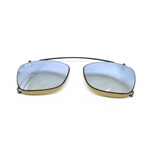 Ray-Ban  5228 C CLIP ON Col.2509B8 Cal.53 New Occhiali da Sole Sunglasses