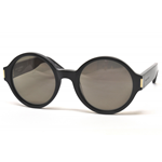 Saint Laurent SL 63 Col.001 Cal.52 New Occhiali da Sole-Sunglasses