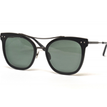 Bottega Veneta BV 0064S Col.001 Cal.53 New Occhiali da Sole-Sunglasses