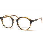 Bottega Veneta BV 0080O Col.brown Cal.48 New Occhiali da Vista-Eyeglasses