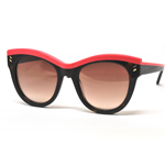 Stella McCartney SC0021S Col.003 Cal.51 New Occhiali da Sole-Sunglasses