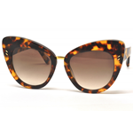 Stella McCartney SC0037S Col.002 Cal.54 New Occhiali da Sole-Sunglasses