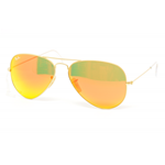 Ray-Ban RB 3025 AVIATOR Col.112/69 Cal.58  New Occhiali da Sole-Sunglasses