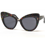 Stella McCartney SC0037S Col.005 Cal.54 New Occhiali da Sole-Sunglasses