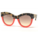 Stella McCartney SC0018S Col.002 Cal.50 New Occhiali da Sole-Sunglasses