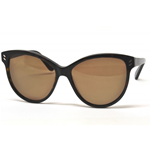 Stella McCartney SC0002S Col.004 Cal.57 New Occhiali da Sole-Sunglasses
