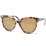 Stella McCartney SC0002S Col.003 Cal.57 New Occhiali da Sole-Sunglasses