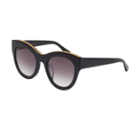 Stella McCartney SC0018SA Col.001 Cal.51 New Occhiali da Sole-Sunglasses