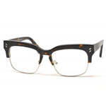 Stella McCartney SC0039O Col.002 Cal.52 New Occhiali da Vista-Eyeglasses