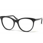 Stella McCartney SC 0004 O Col.001 Cal.52 New Occhiali da Vista-Eyeglasses