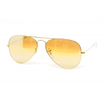 Ray-Ban RB 3025 AVIATOR Col. 001/4F Cal. 55 NEW Occhiali da Sole/Sunglasses