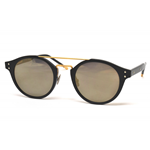 Bottega Veneta BV 0078S Col.002 Cal.48 New Occhiali da Sole-Sunglasses