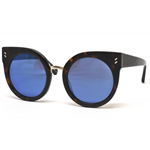 Stella McCartney SC0036S Col.003 Cal.51 New Occhiali da Sole-Sunglasses