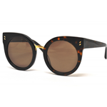 Stella McCartney SC0036S Col.002 Cal.51 New Occhiali da Sole-Sunglasses