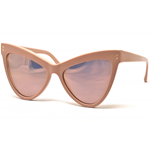 Stella McCartney SC0034S Col.003 Cal.55 New Occhiali da Sole-Sunglasses