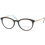 Tiffany & Co. TF 2128 B Col.8134 Cal.50 New Occhiali da Vista-Eyeglasses