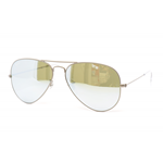 Ray-Ban RB 3025 AVIATOR Col.029/30 Cal.58 New Occhiali da Sole-Sunglasses
