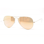 Ray-Ban AVIATOR RB 3025  Col.019/Z2 Cal. 58 New Occhiali da Sole-Sunglasses