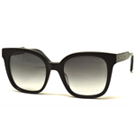 Bottega Veneta BV 0003S Col.001 Cal.52 New Occhiali da Sole-Sunglasses