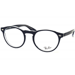 Ray-Ban RB 5283 Col.2034 Cal.49 New Occhiali da Vista-Eyeglasses