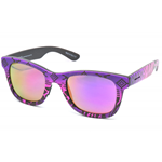 Italia Independent I-PLASTIC 0090INX Col.017.000 Cal.50 New Occhiali da Sole-Sunglasses