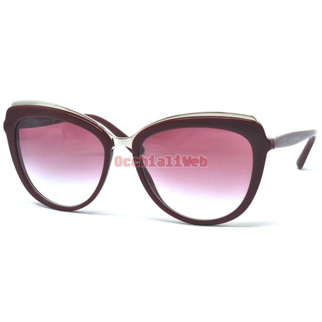 1355630e6177 Occhialiweb.com  Dolce   Gabbana DG 4304 Col.3091 8H Cal.57 New ...