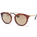 Prada SPR 23S CINEMA Col.USE-1C0 Cal.52 New Occhiali da Sole-Sunglasses