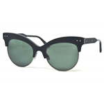 Bottega Veneta BV 0014S Col.001 Cal.52 New Occhiali da Sole-Sunglasses
