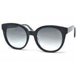 Bottega Veneta BV 0002S Col.001 Cal.52 New Occhiali da Sole-Sunglasses