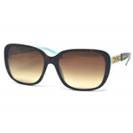 Tiffany & Co. TF 4120-B Col.8134/3B Cal.57 New Occhiali da Sole-Sunglasses