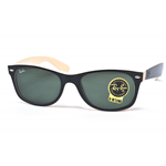 Ray-Ban RB 2132 NEW WAYFARER Col.875 Cal.52 New Occhiali da Sole-Sunglasses