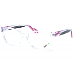 Mad Fun GIRASOLE Col.T02 Cal.51 New Occhiali da Vista-Eyeglasses