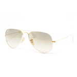 Ray-Ban 3025JM Aviator Col. 146/32 Cal. 58 New Occhiali da Sole-Sunglasses