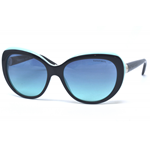 Tiffany & Co. TF 4122 Col.8055/9S Cal.56 New Occhiali da Sole-Sunglasses