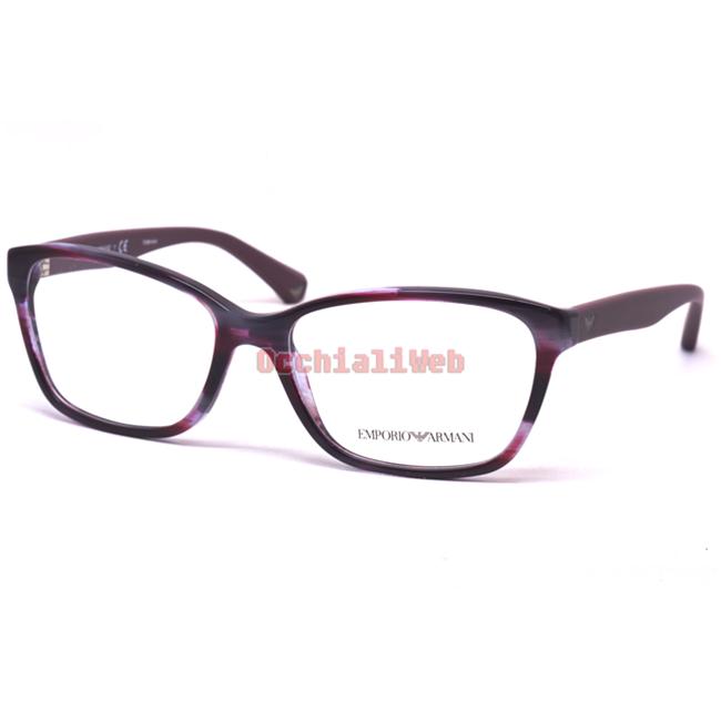 Sonderpreis für großartiges Aussehen hübsch und bunt Occhialiweb.com: Emporio Armani EA 3060 Col.5389 Cal.54 New ...
